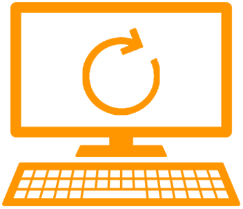 Image of a computer